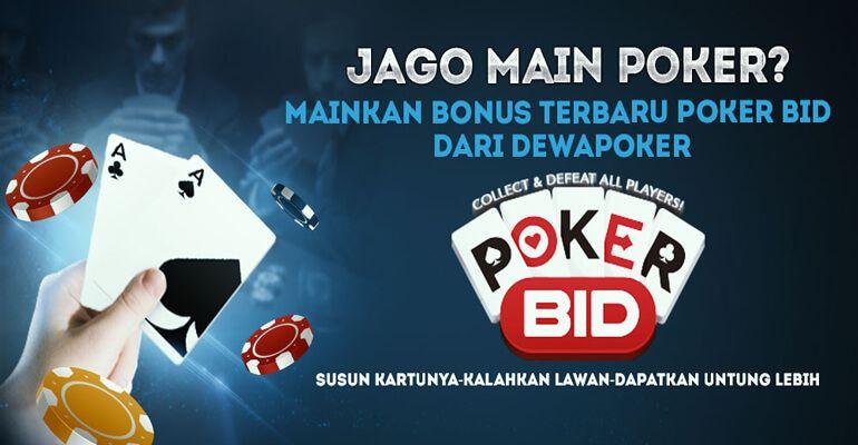 Agen PokerQQ Judi Online