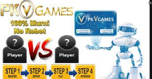 Jenis Permainan Judi Populer dalam Pkv Games Terbaik